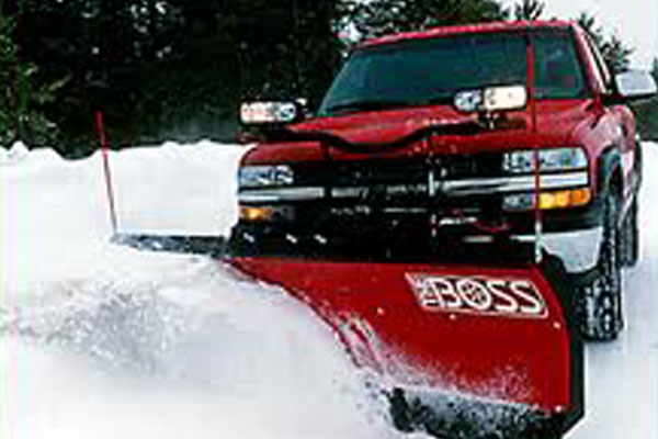 Snow Ice Removal Michigan